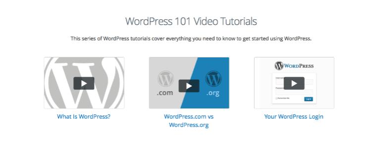 WP 101- iThemes